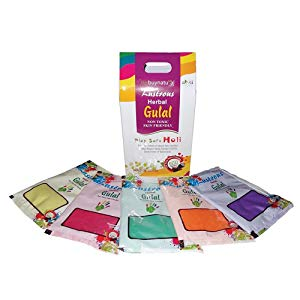 Packet-of-holi-herbal-colors-and-gulal