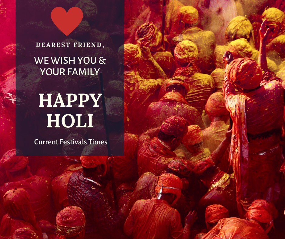 holi day quotes