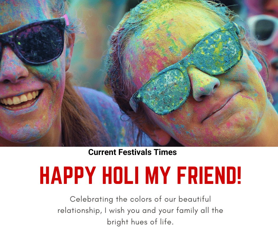 holi quotes for friends
