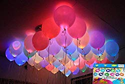 Diwali-neon-lighting-balloons