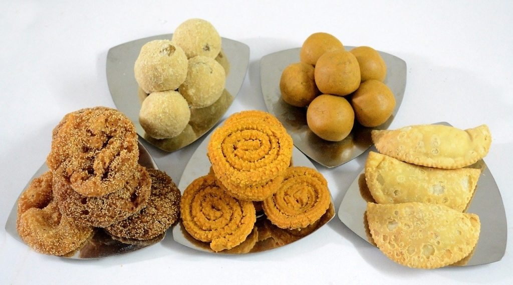 diwali-indian-sweets