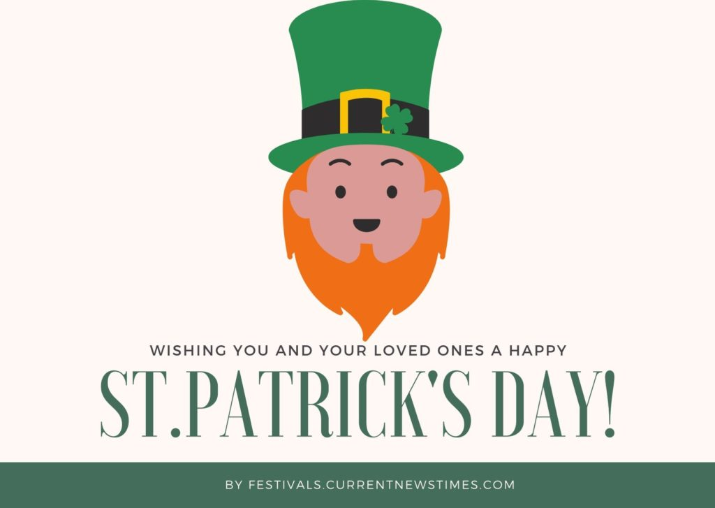 st patrick's day images free