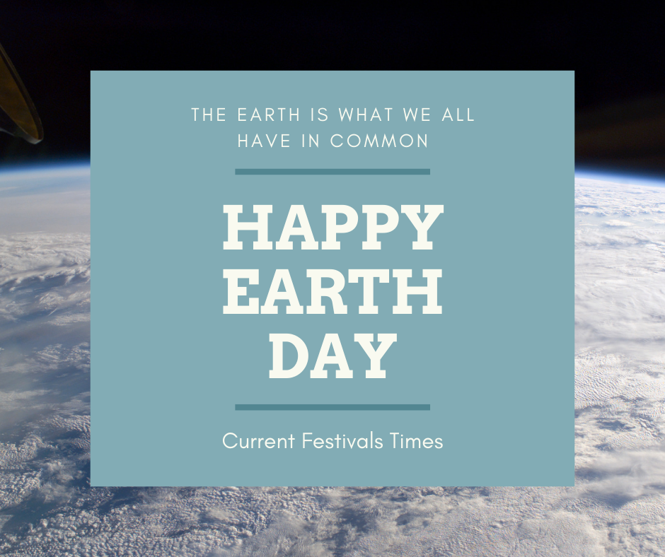 earth day images with quotes