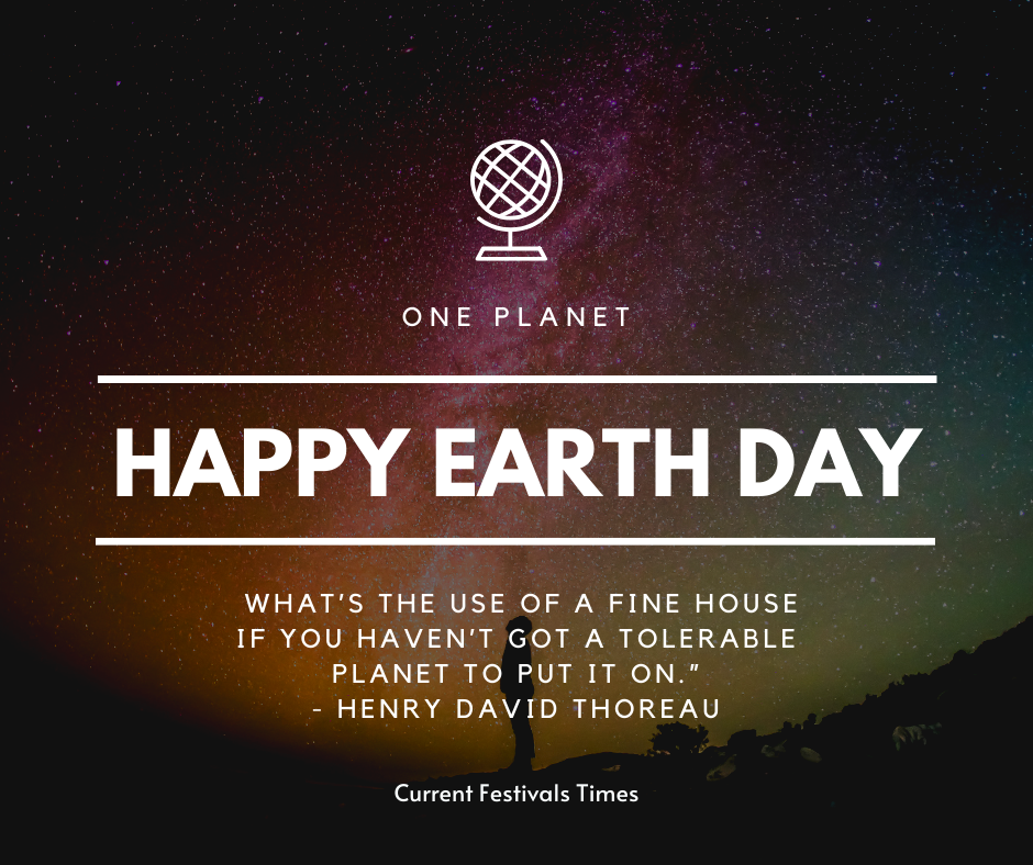 earth day poster ideas