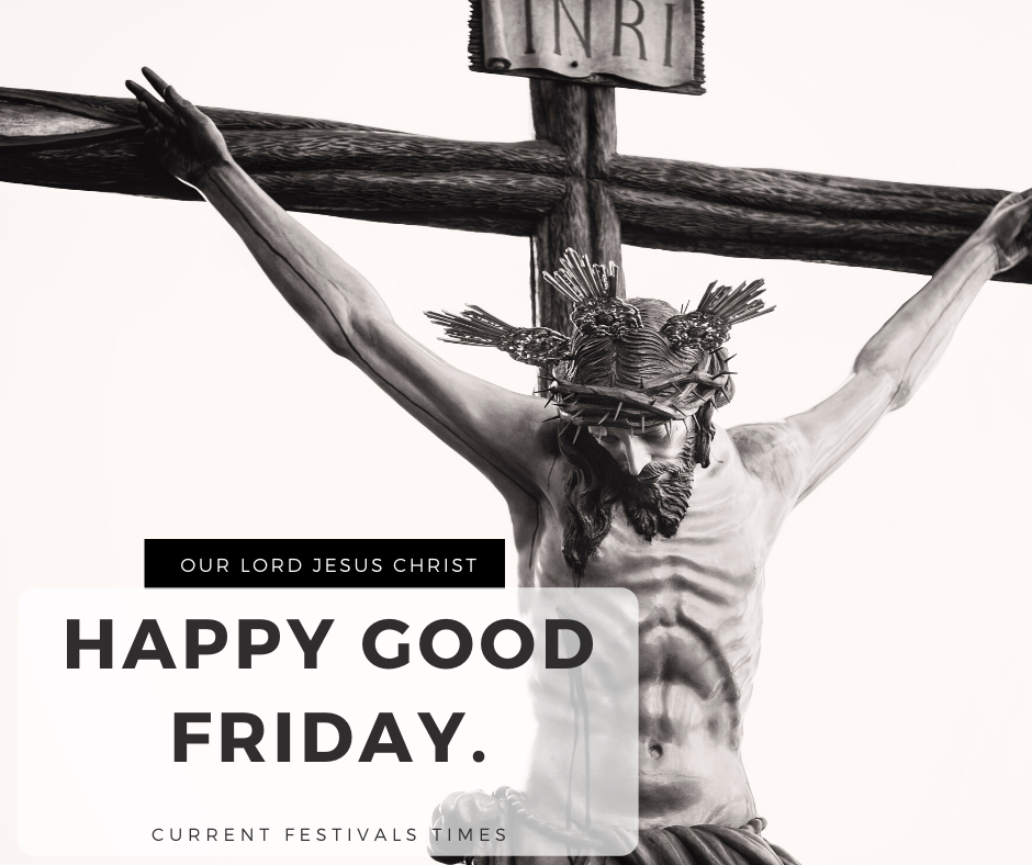 good friday morning images