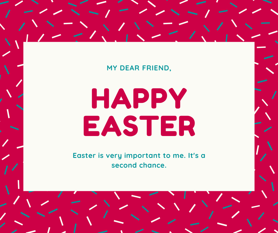quotes for easter sunday