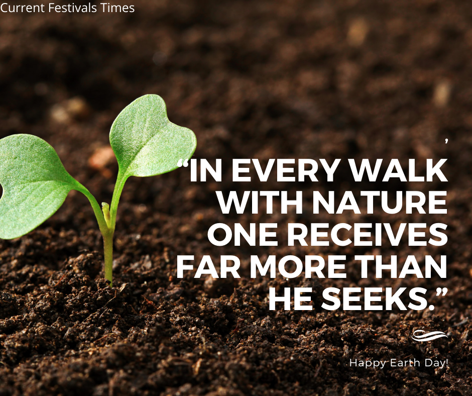 quotes-on-earth-day