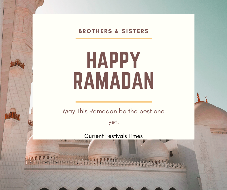 wishes of ramadan mubarak