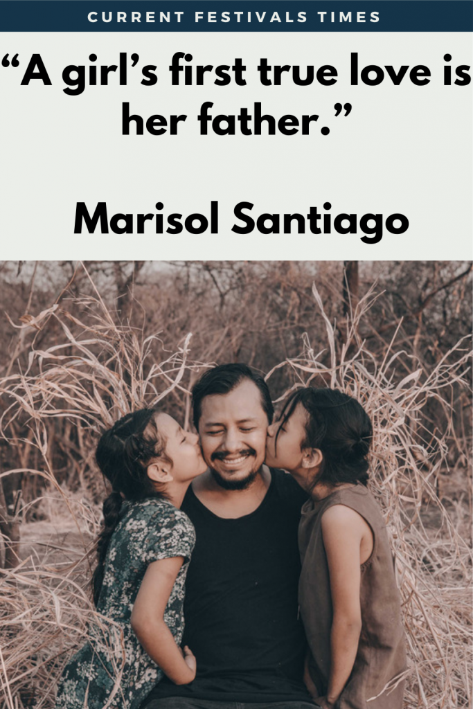 Fathers Day Quotes Short