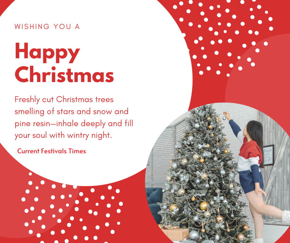 christmas in images