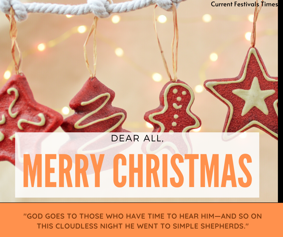 christmas quote images