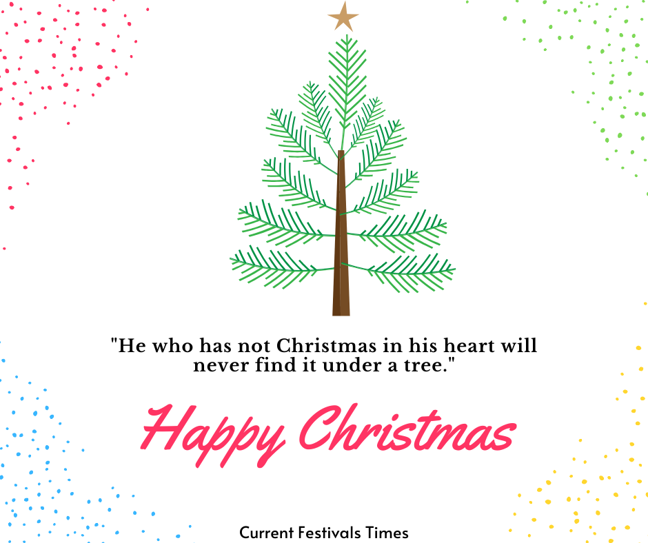 christmas quotes short 2020
