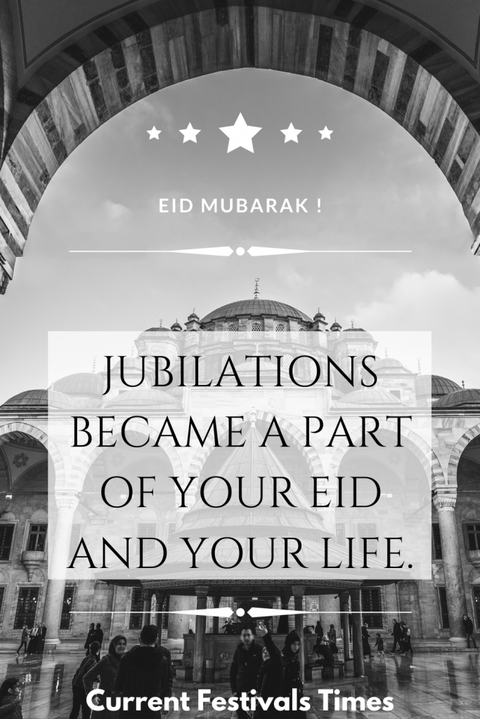 eid blessings quotes