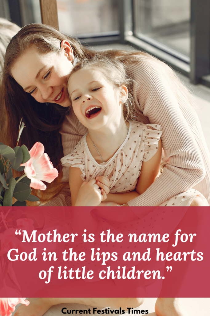 mother day wishes quotes