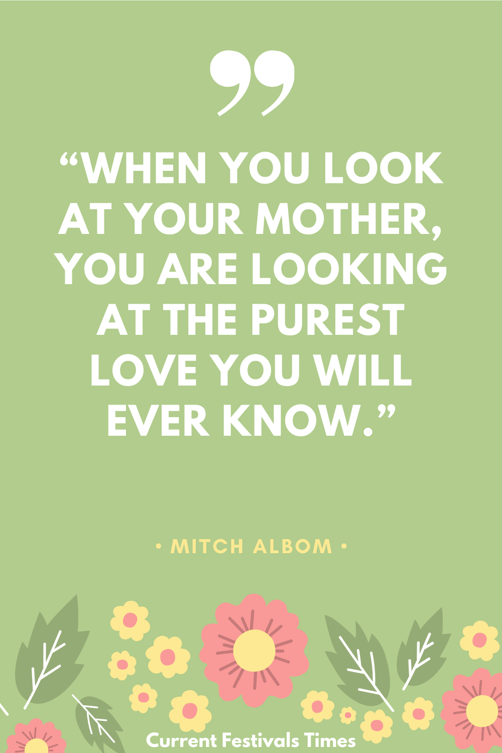 mother's day quotes and images