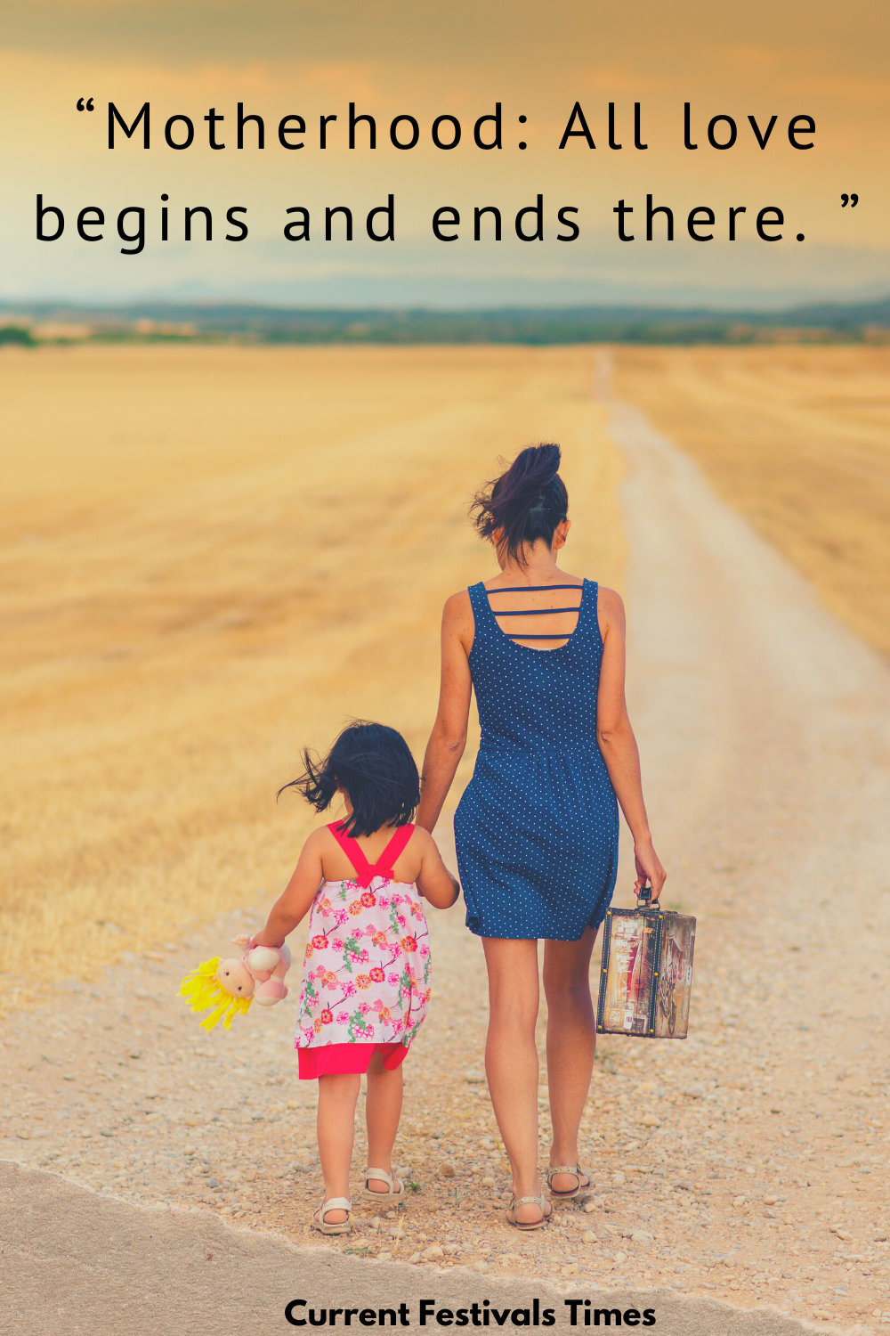 mother's day quotes with images