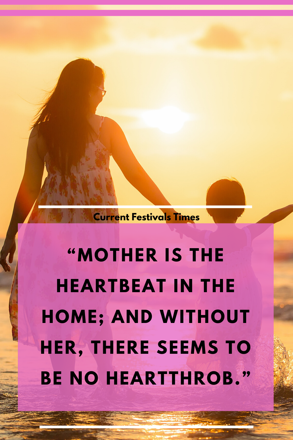 on mother's day quotes