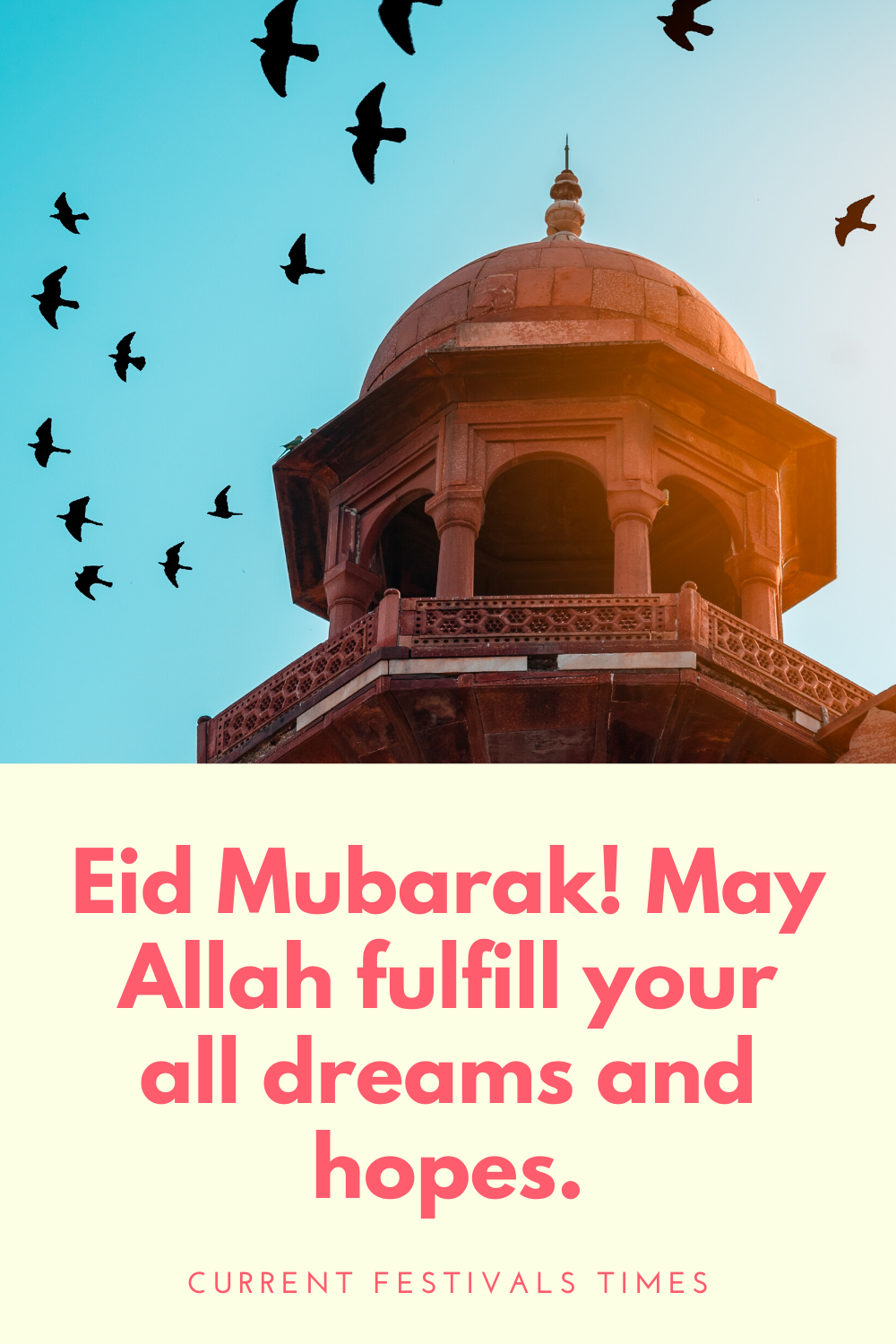 quotes on eid mubarak