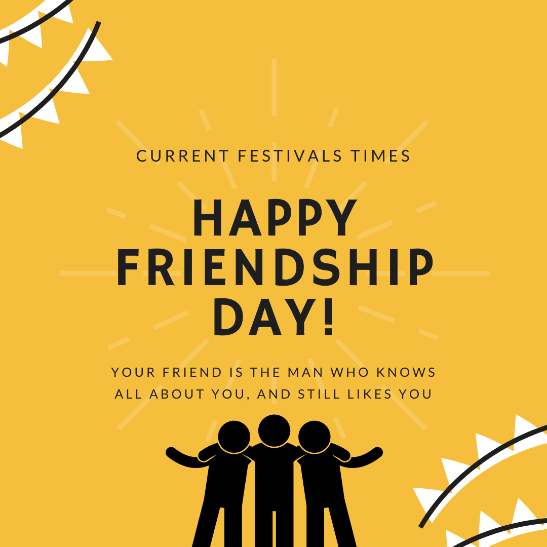 Friendship day greetings images