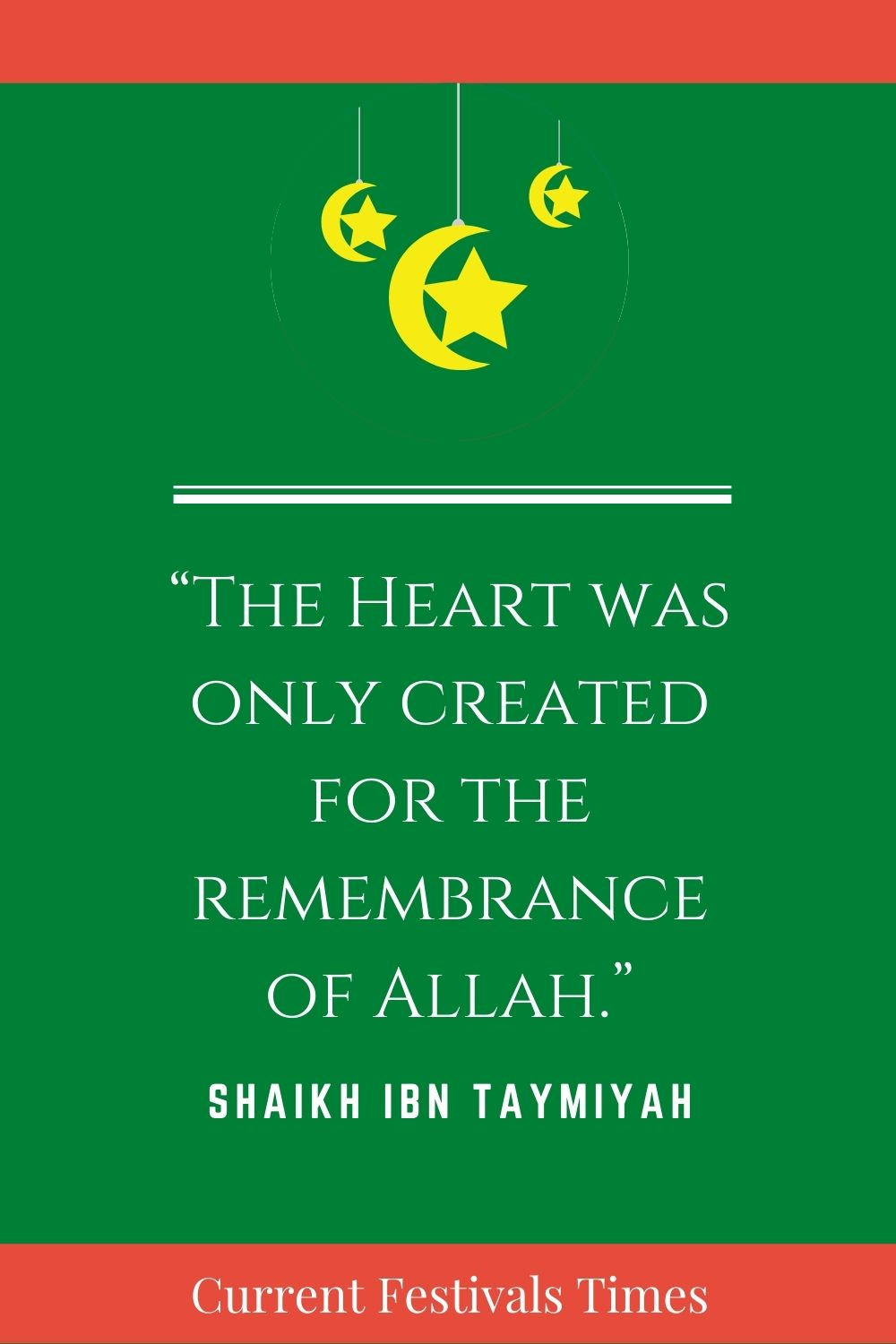 Islamic New Year Quotes 2020