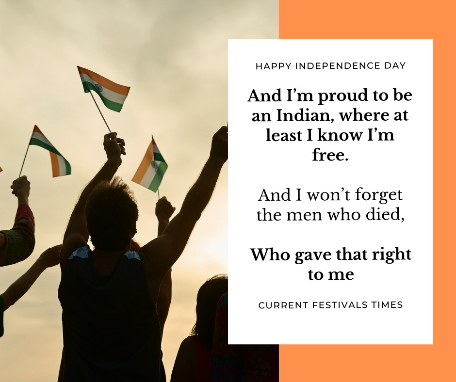 independence day quotes india