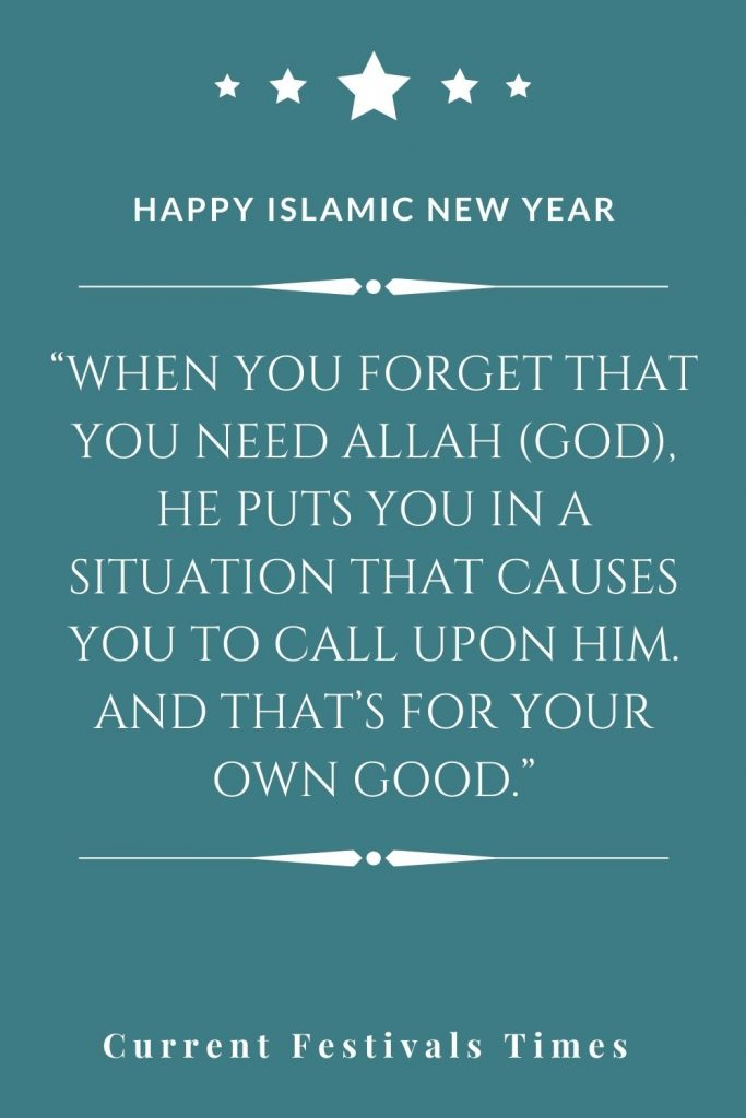 islamic new year 1439 images
