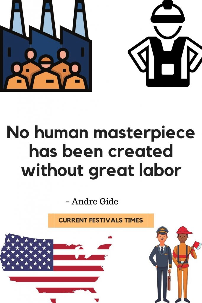 labor day images with quotes