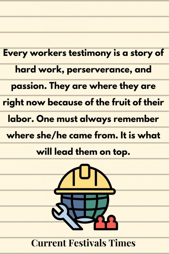 labor day quotes long