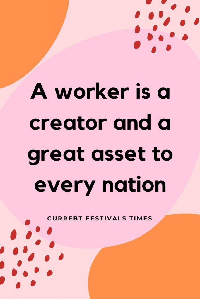 labor day sayings and quotes