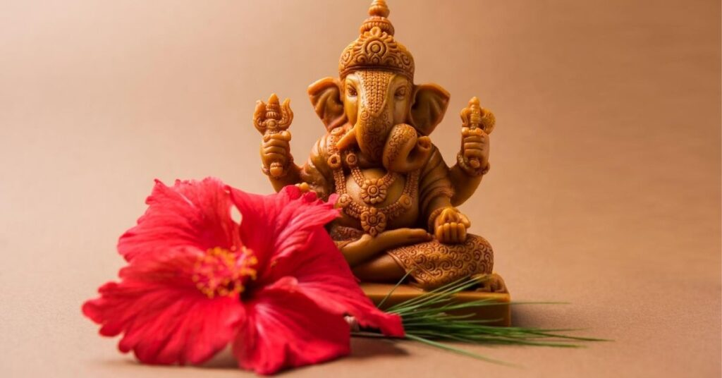 Happy Ganesh Chaturthi Wishes in Telegu