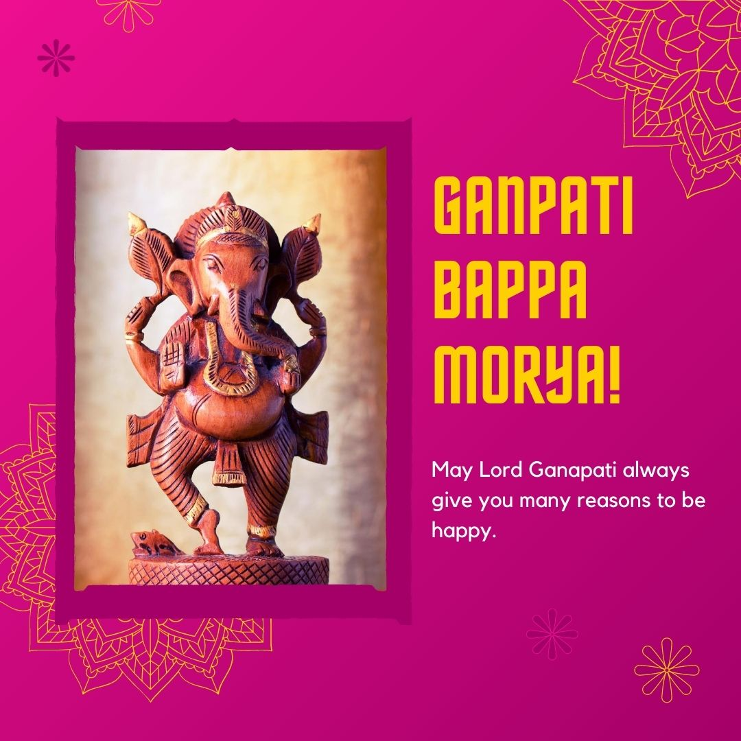 ganesh chaturthi images wishes