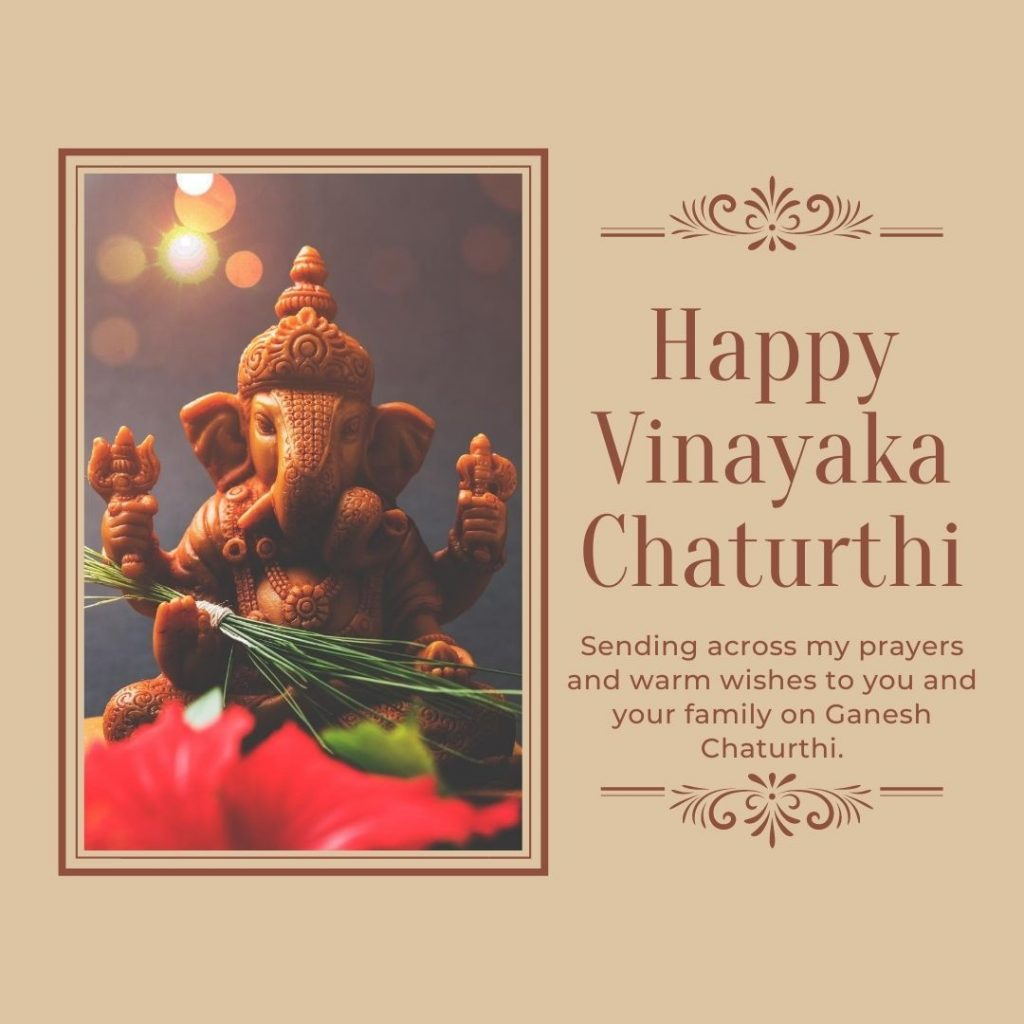 ganesh chaturthi images with wishes 2020