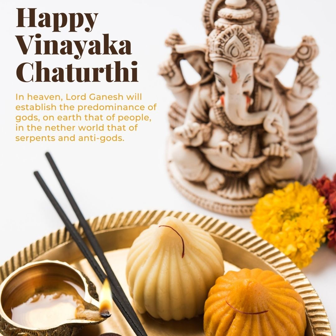 ganesh chaturthi images with wishes
