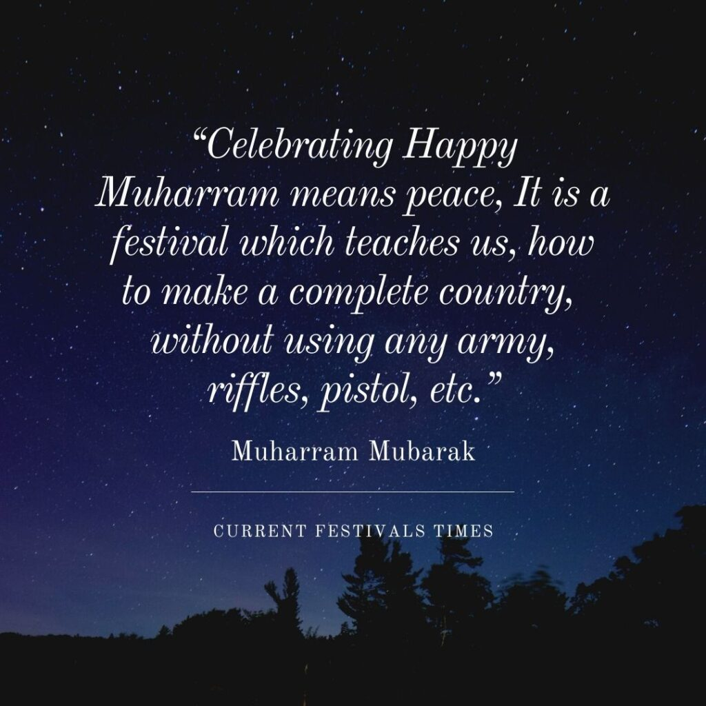 images for muharram