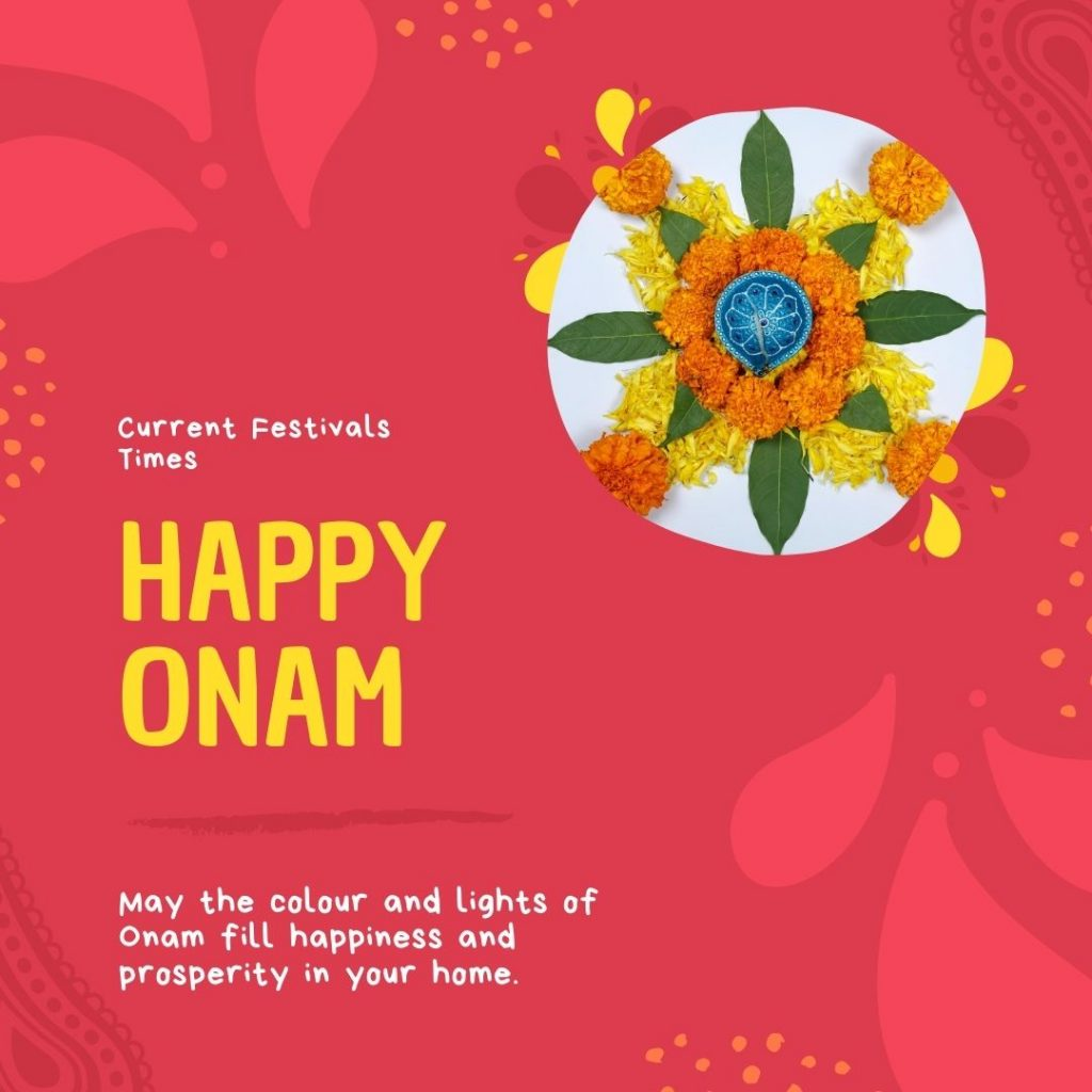 images for onam