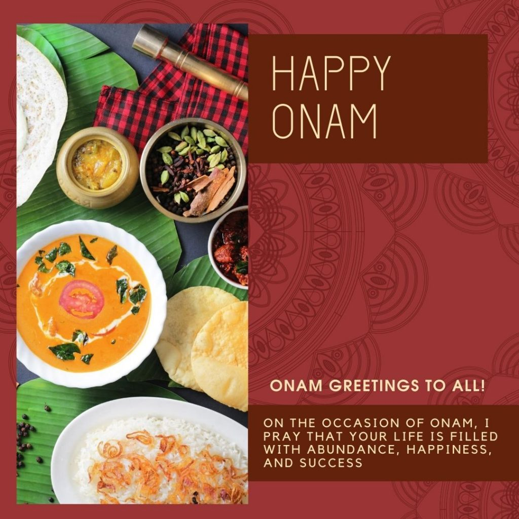 images for onam wishes