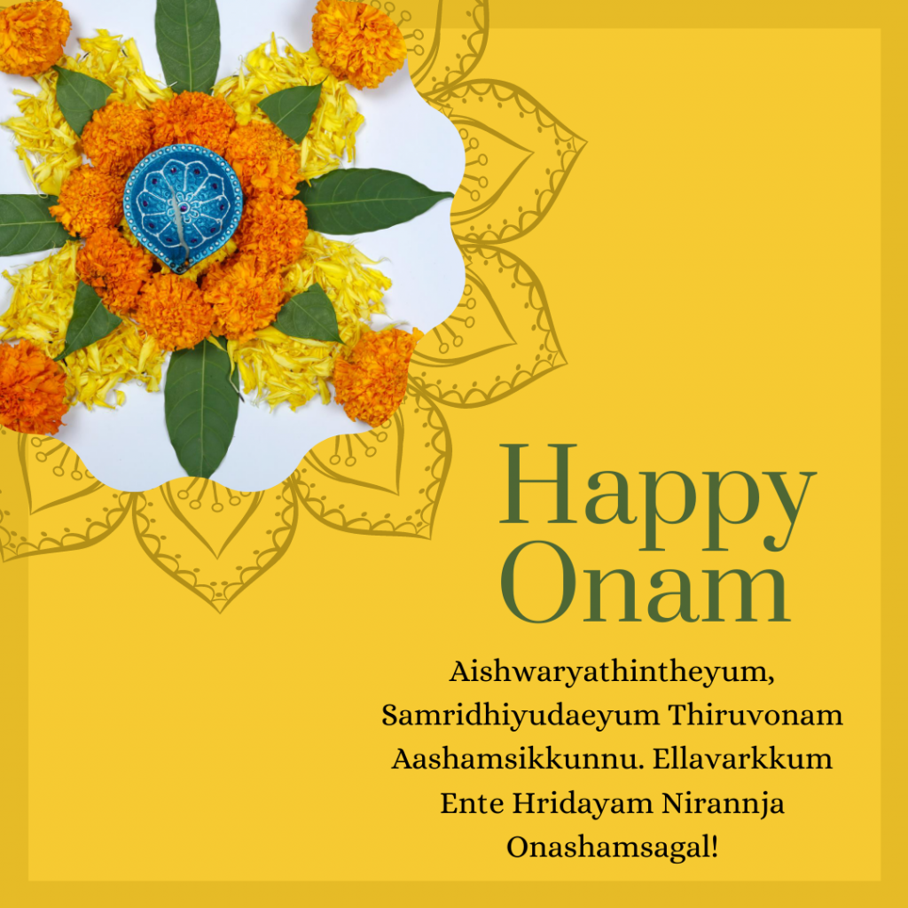 onam wishes in malayalam language