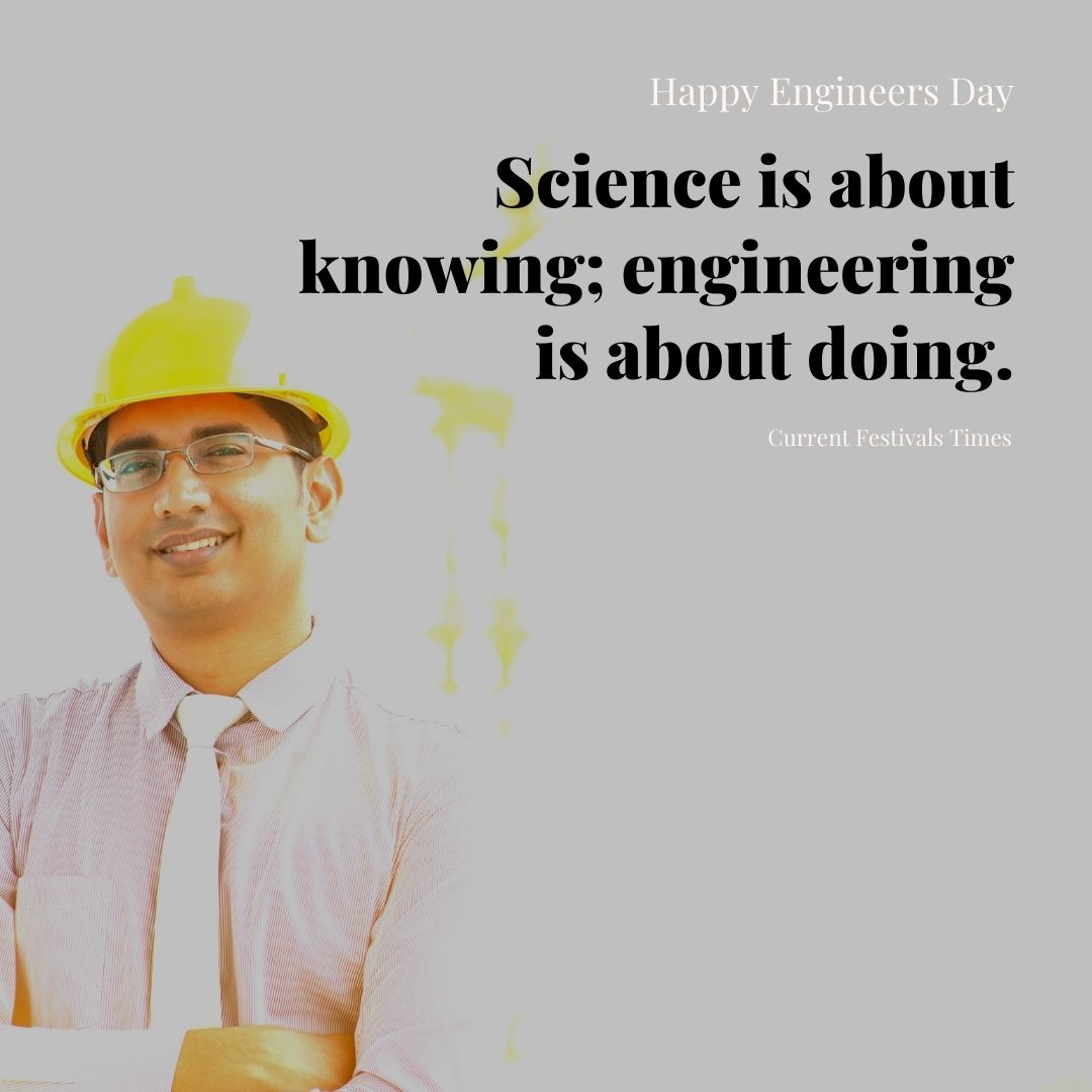 best quotes for engineers day