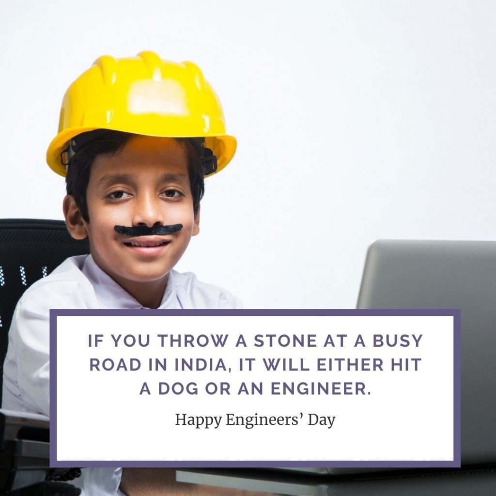 engineers day quotes funny