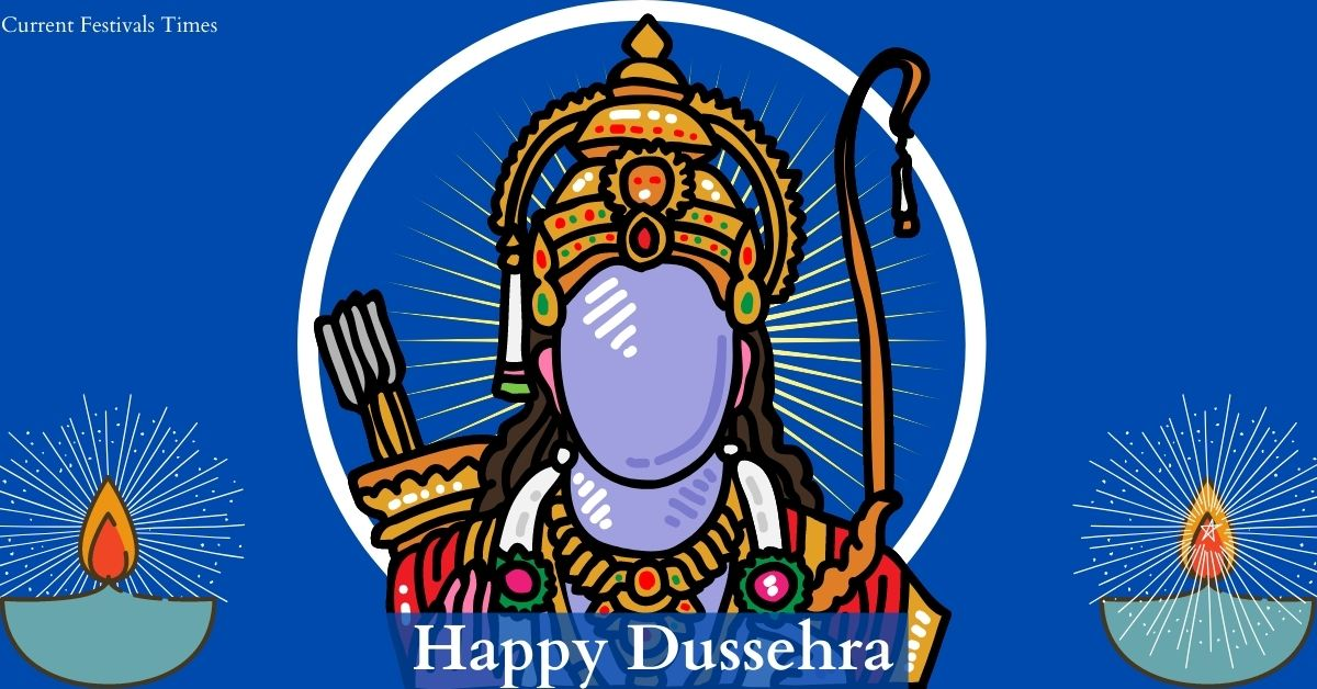 Dussehra Wishes in Kannada