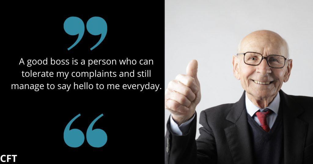 boss day quotes 2020