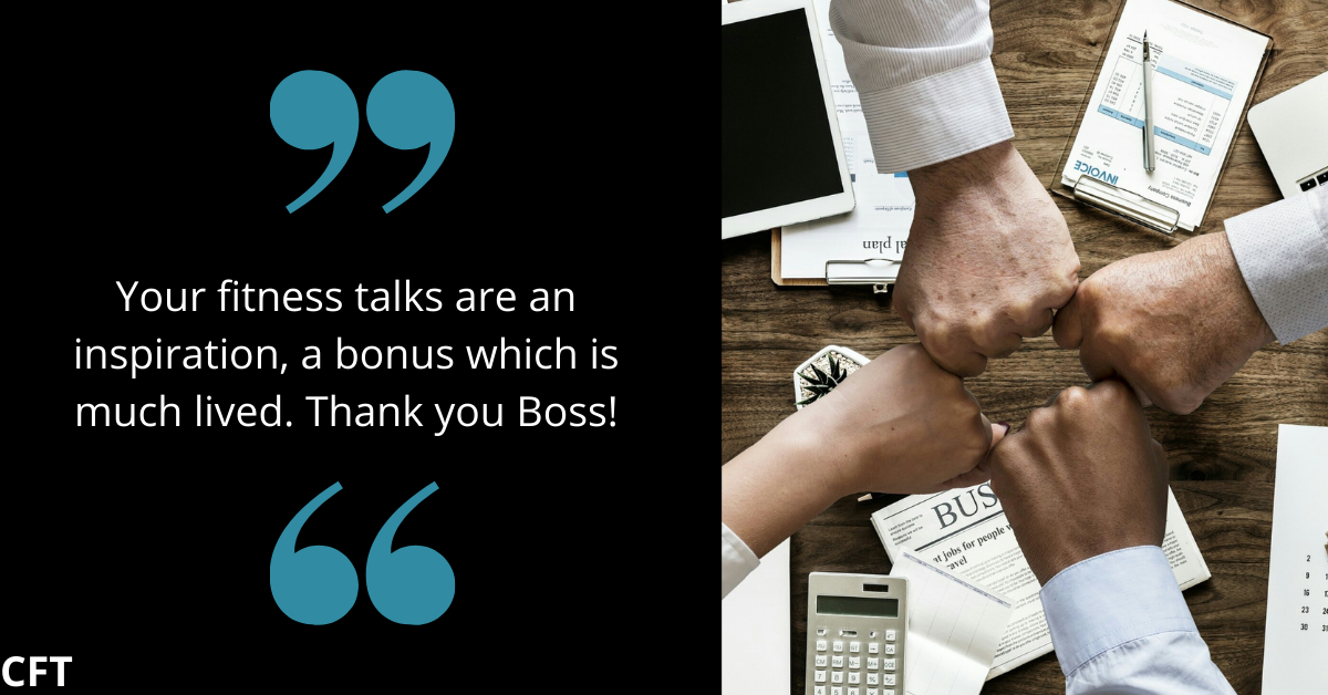 boss day quotes messages
