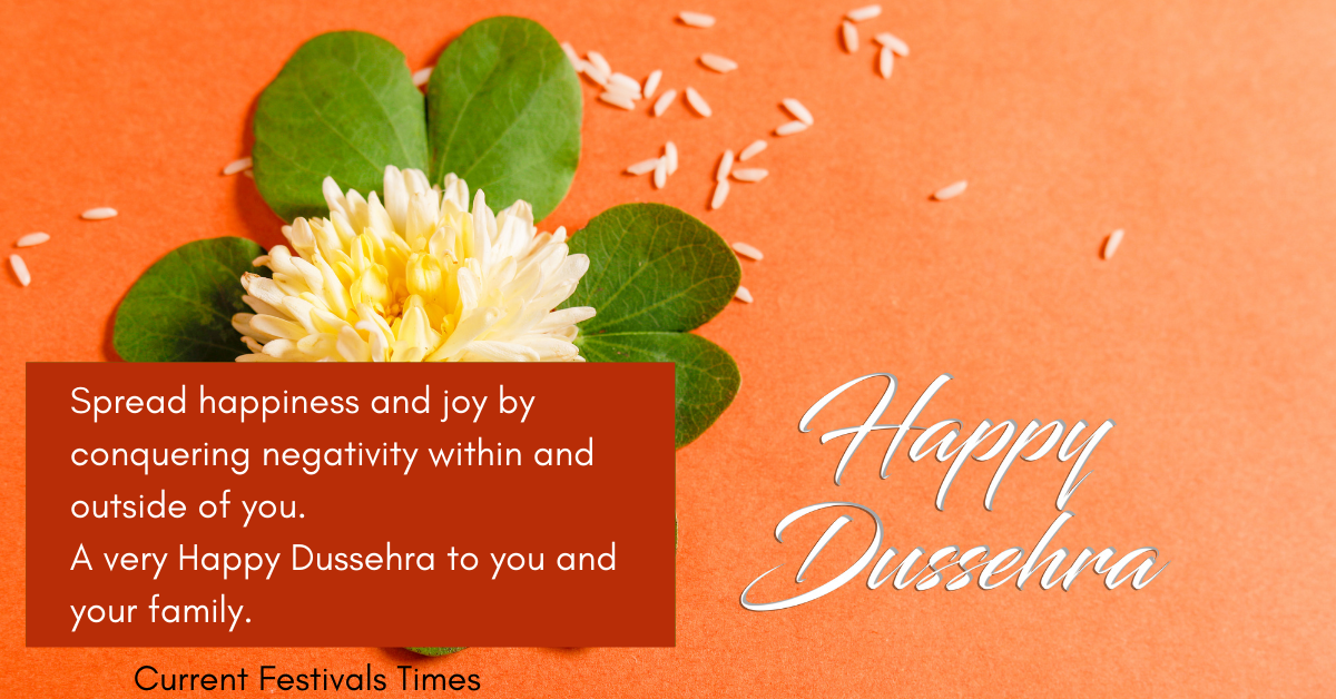dussehra wishes sms