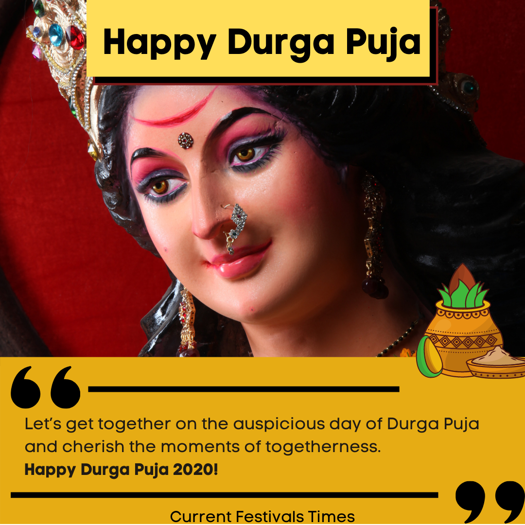 image for durga puja