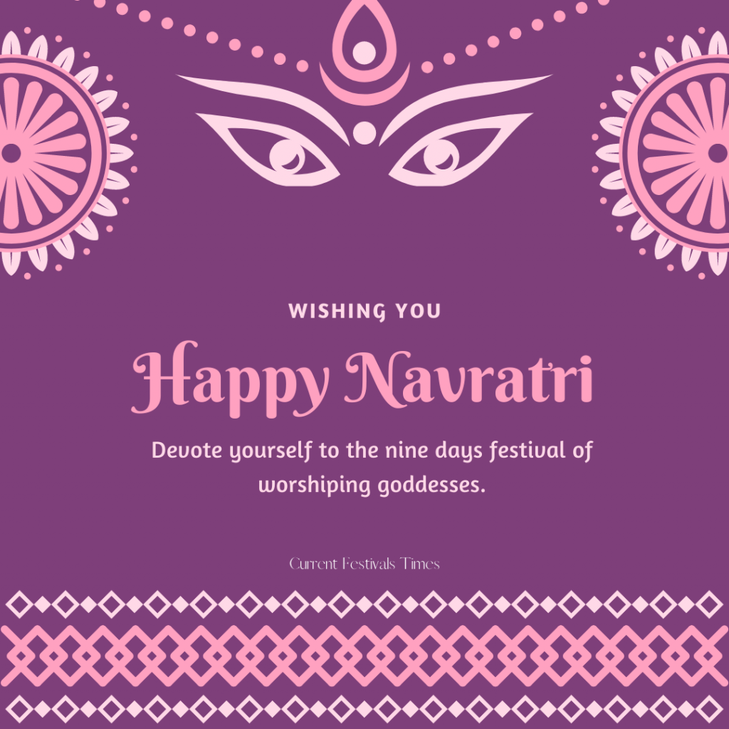 images for navratri wishes