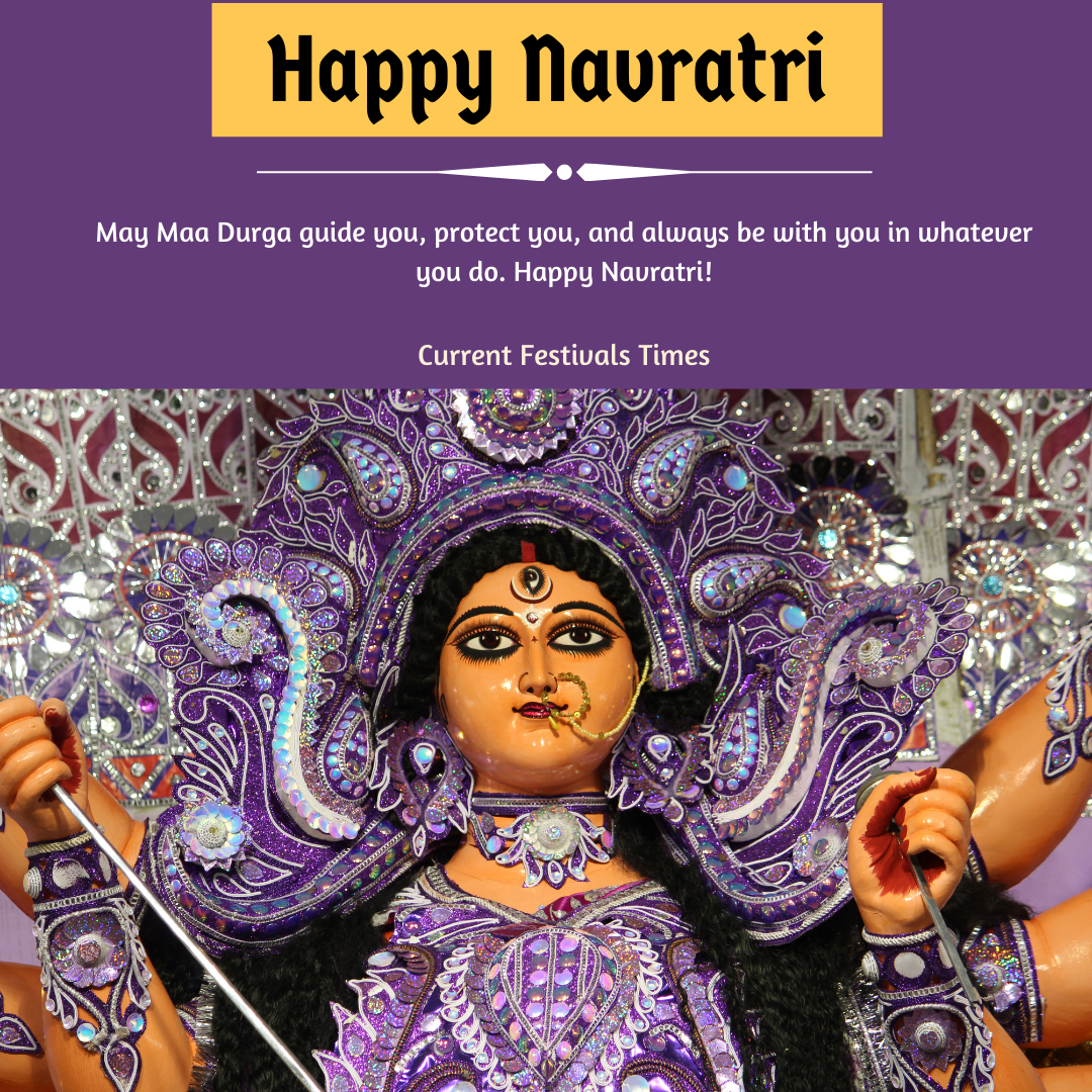 navratri ka photo