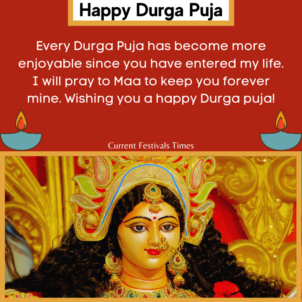 quotes for durga puja