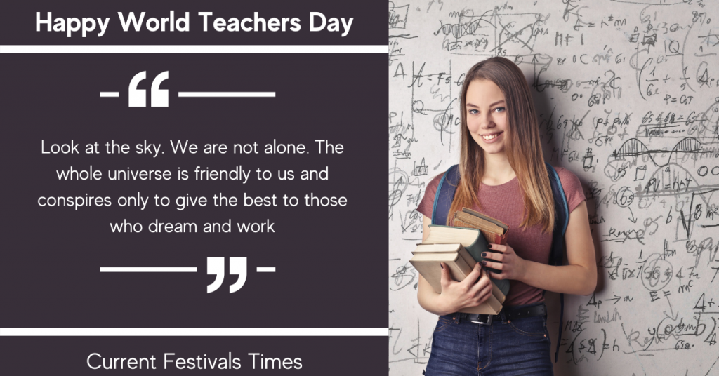 world students day quotes inspirational