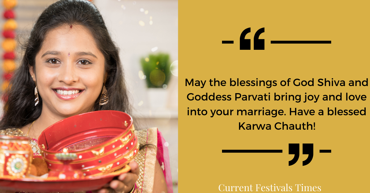 karwa chauth images with quotes